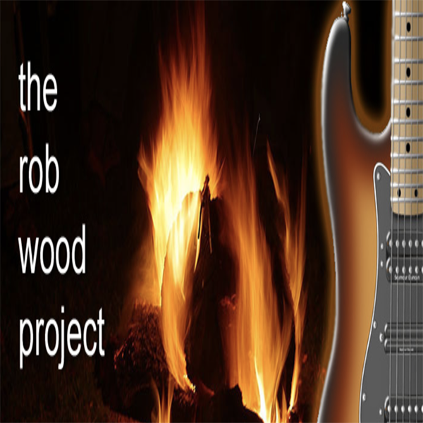 The Rob Wood Project Thumbnail Image